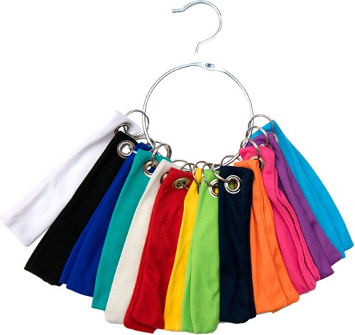 Product Sample Colour Ring Accessoires