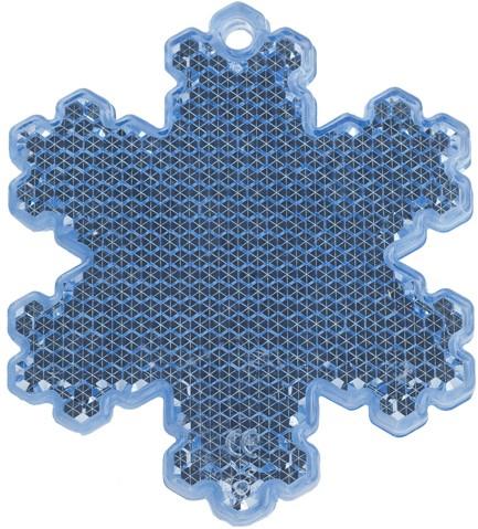 Reflector snow crystal