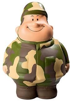 Soldier Bert®