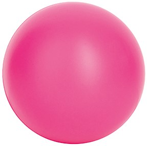 M124490 Ball - Pink - one size