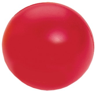 M124490 Ball - Red - one size