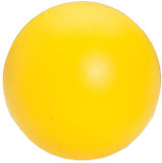 M124490 Ball - Yellow - one size