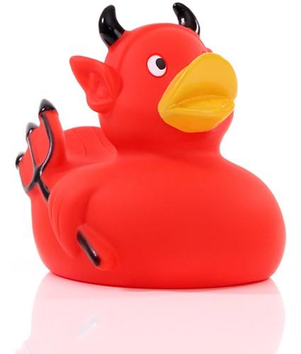 Squaky duck devil