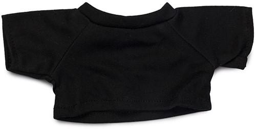M140900 Mini-t-shirt - Black - XXL