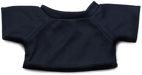 M140900 Mini-t-shirt - Dark blue - XL