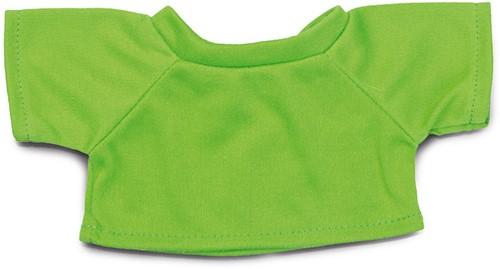 M140900 Mini-t-shirt - Light green - XXL