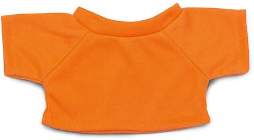 M140900 Mini-t-shirt - Orange - XXL