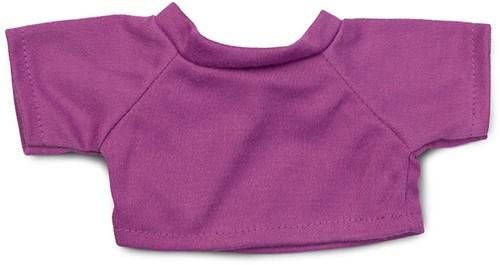 M140900 Mini-t-shirt - Purple (violet) - M