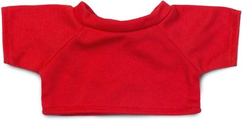 M140900 Mini-t-shirt - Red - XXL