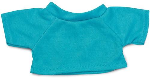 M140900 Mini-t-shirt - Turquoise - XL