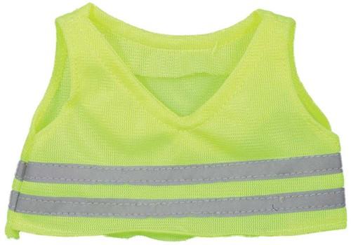 Mini safety vest