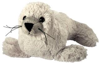Seal Silvia