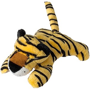 Screen cleaner tiger