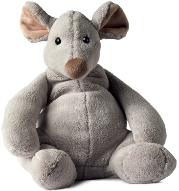 Plush mouse Mirja