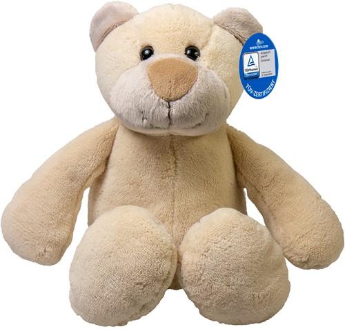Plush bear Josef