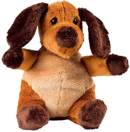 Plush dog Gabriel