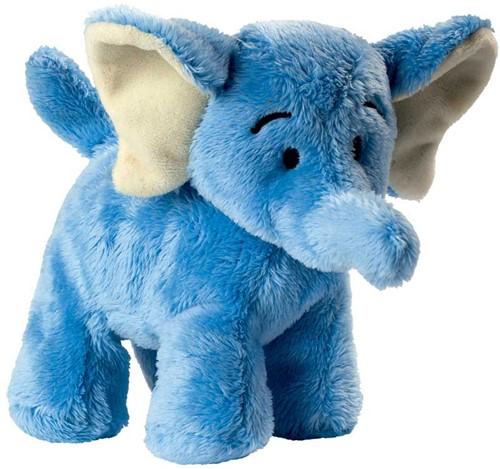 Plush elephant Hannes