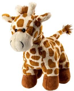Plush giraffe Carla