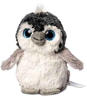 plush penguin Maurice