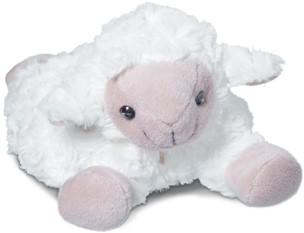 Sheep for microwave pillow