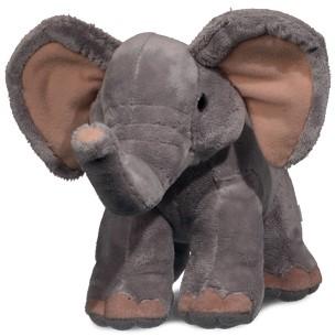 plush elephant Vitali