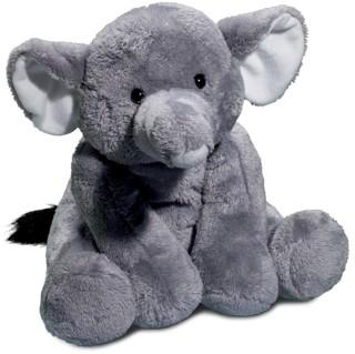 Zoo animal XXL elefant