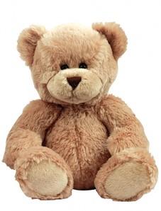 M160620 Bear - Light brown - one size