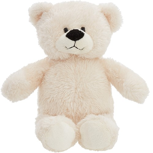 M160654 Bear - Cream - one size