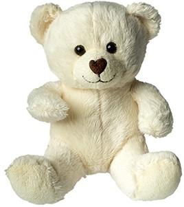 M160656 Bear - Cream - one size