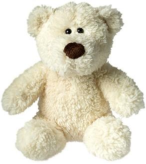 M160664 Bear - Cream - one size