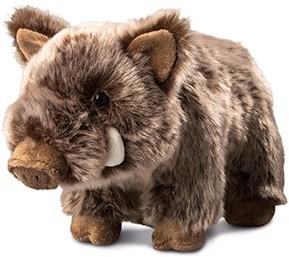 Plush wild boar Nicolo