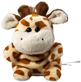 XXL giraffe