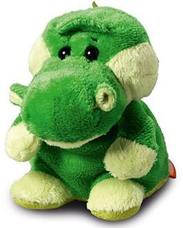 XXL crocodile