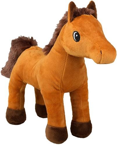 Plush horse