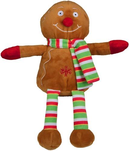 Gingerbread man Leopold