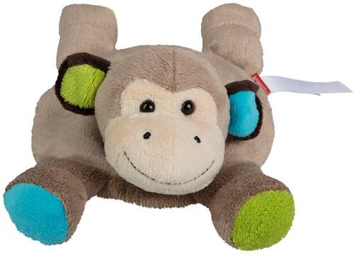 Monkey for warming cushions
