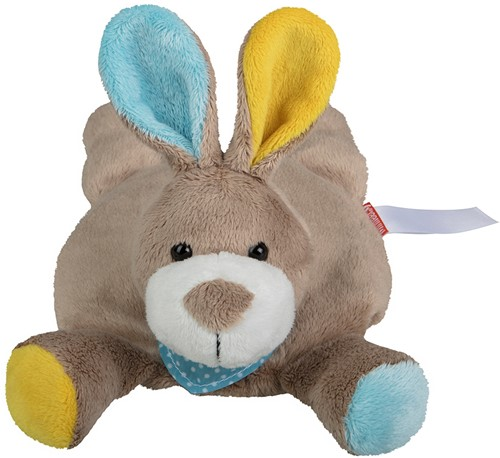 Rabbit for heating pads