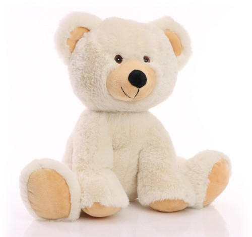 M160950 RecycleBear® - Cream - M