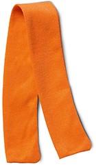 M161000 Scarf - Orange - M