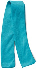 M161000 Scarf - Turquoise - S