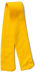 M161000 Scarf - Yellow - S