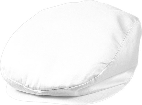 MB007 Cabrio Cap - Wit - One size