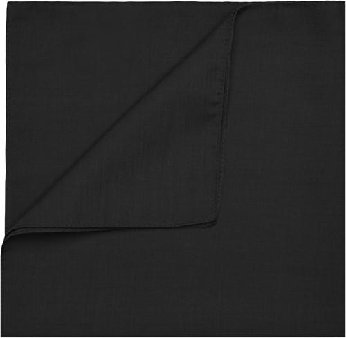 MB040 Bandana - Zwart - One size