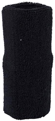 MB044 Sporty Wristband - Navy - One size