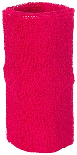 MB044 Sporty Wristband - Roze - One size
