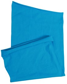 MB074 X-Tube Cotton - Turquoise - One size