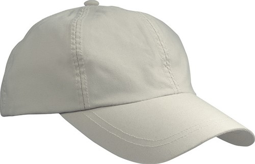 MB6116 6 Panel Outdoor-Sports-Cap - Steen - One size