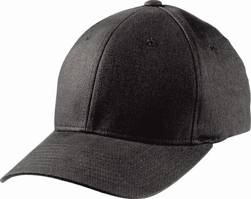 MB6181 Original Flexfit® Cap - Zwart - S/M