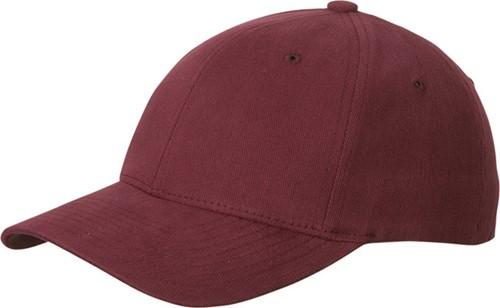 MB6181 Original Flexfit® Cap - Wijnrood - S/M