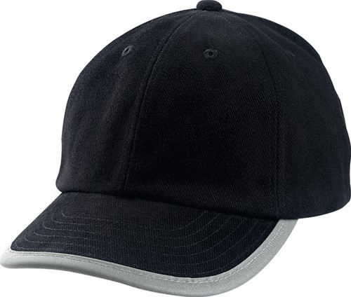 MB6192 Security Cap - Zwart - One size